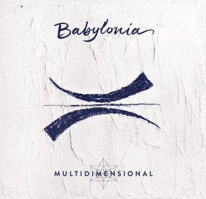 Babylonia_Multidimensional-cover