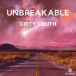 Dirty South feat. Sam Martin - Unbreakable (Artwork)