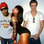 Guetta-Minaj