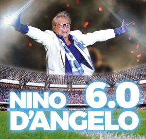 Nino D'Angelo 6.0_cover disco
