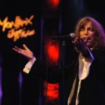 Patti Smith Montreux 2005