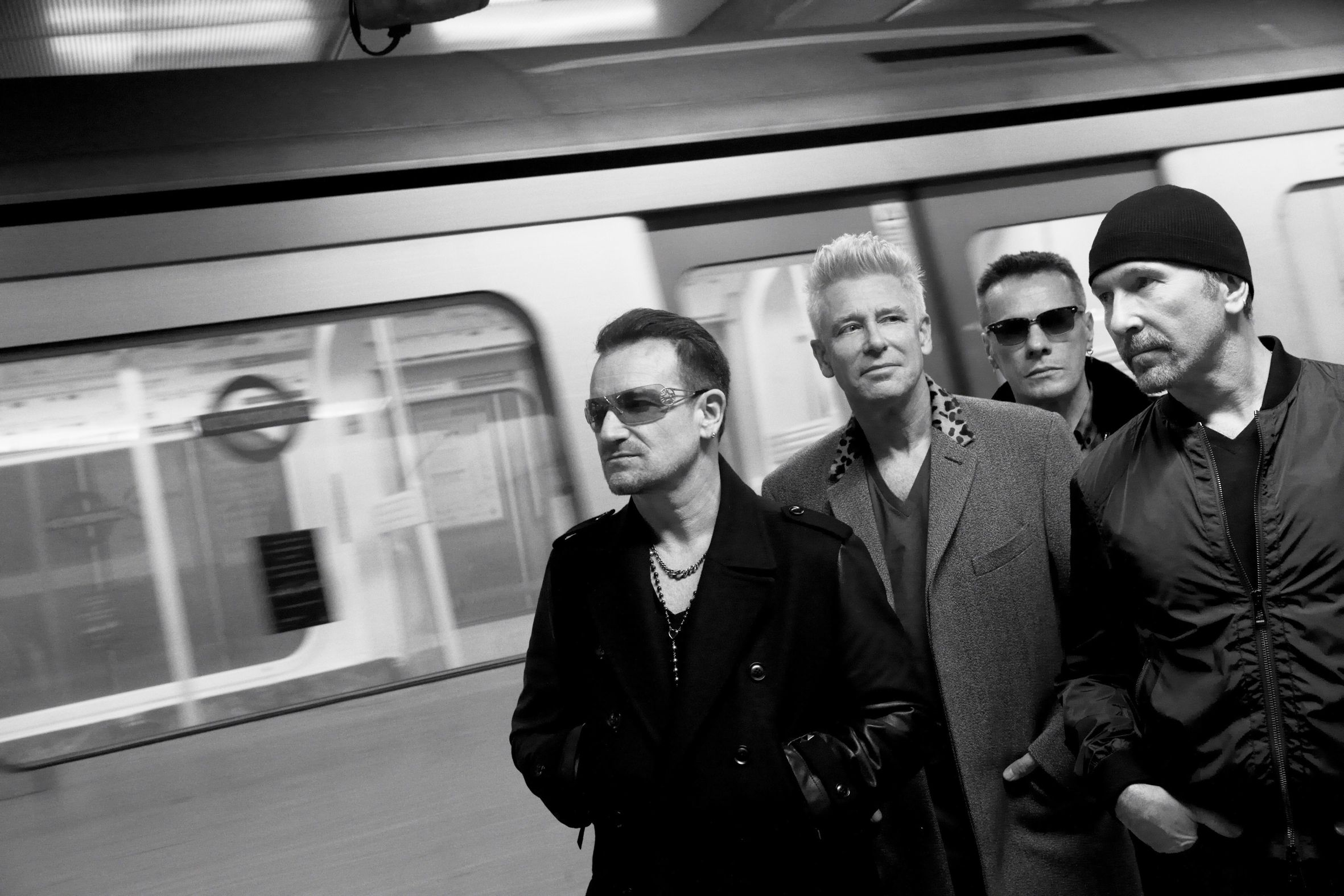 U2 - Songs Of Innocence2_photo credit_PAOLO PELLEGRIN