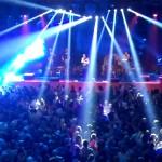 erasure live 2014