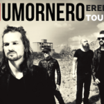 rhumornero tour dates
